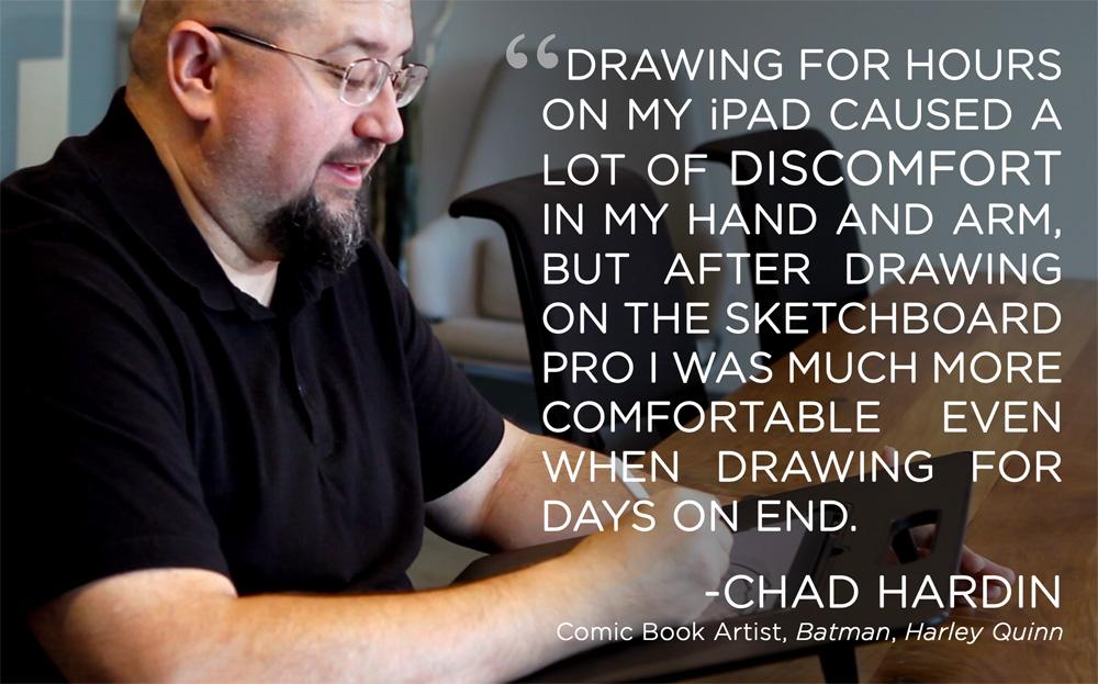 Chad Hardin