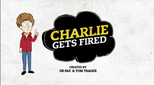 Charlie Gets Fired