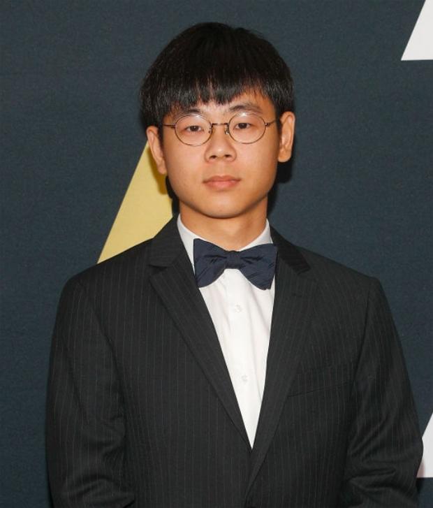 Chenglin Xie
