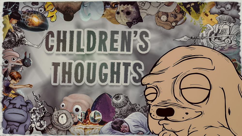 Childhood Thoughts