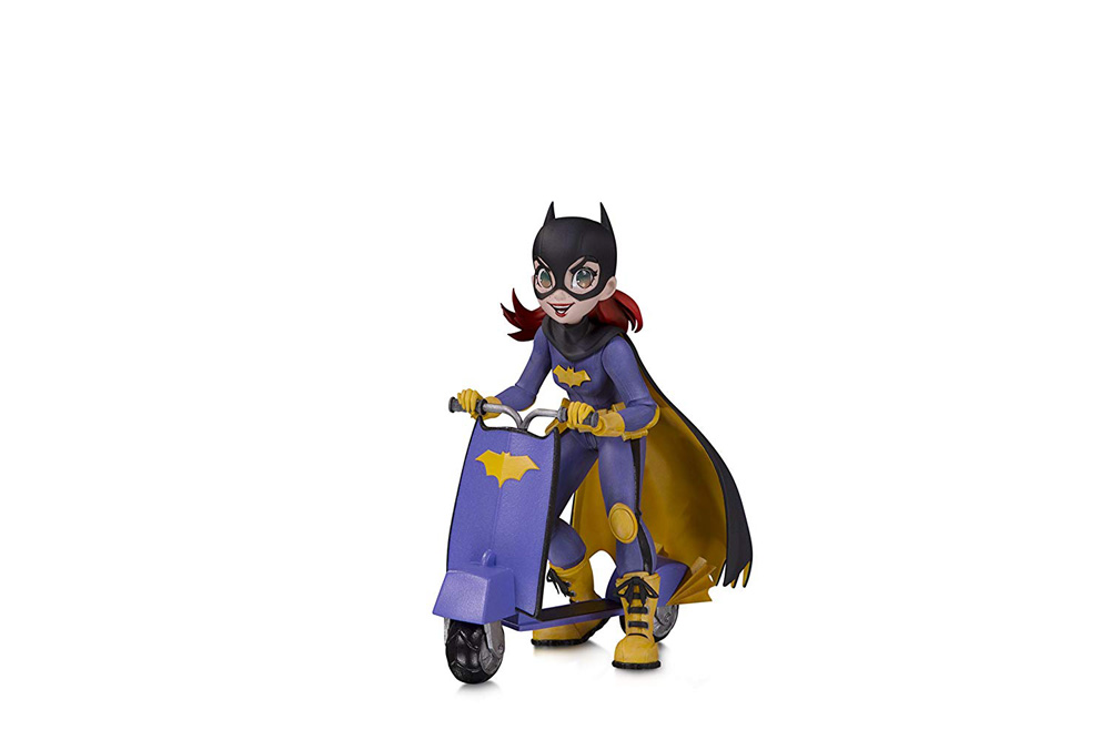 Chrissie Zullo's Batgirl