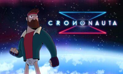 Crononauta