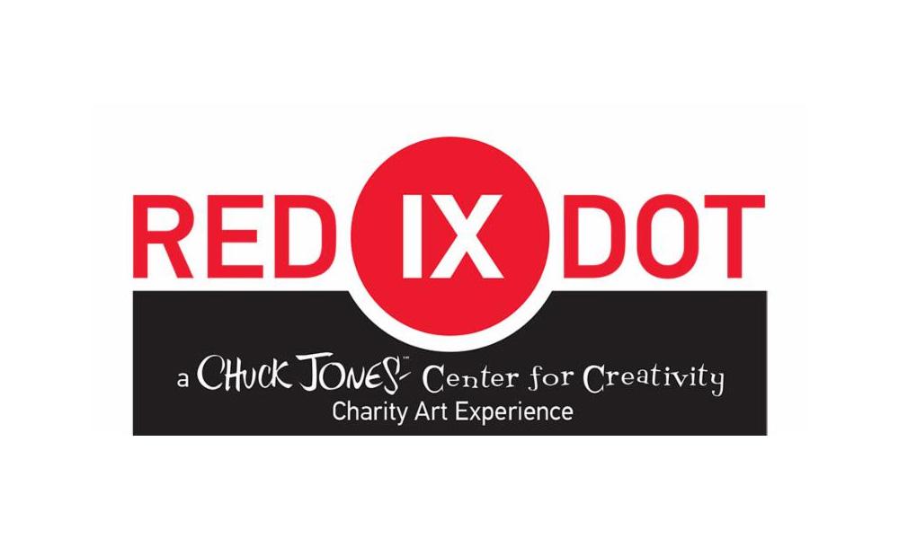Chuck Jones Center for Creativity Red Dot Auction IX