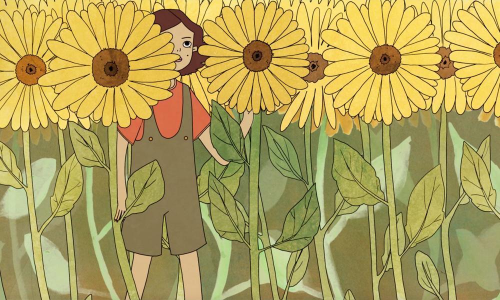 Ciervo, dirigida por Pilar Garcia-Fernandezsesma. Medalla de Oro en los Student Academy Awards