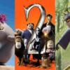 Annecy: Cinesite Sneak Peeks 'Addams Family 2', Spotlights 5 Animated Adventures with Aniventure