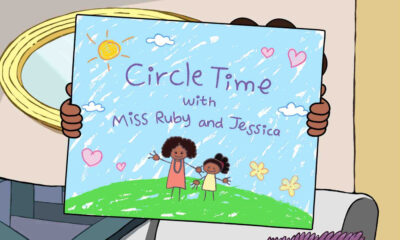 Circle Time with Miss Ruby & Jessica