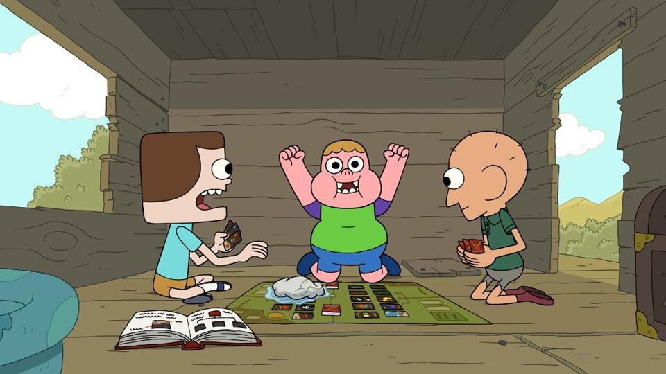 Cartoon Network S Biggest Summer Ever 50 New Episodes