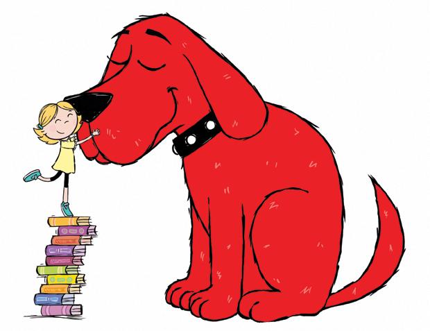 Clifford The Big Red Dog John Ritter