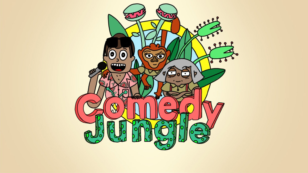 Comedy Jungle