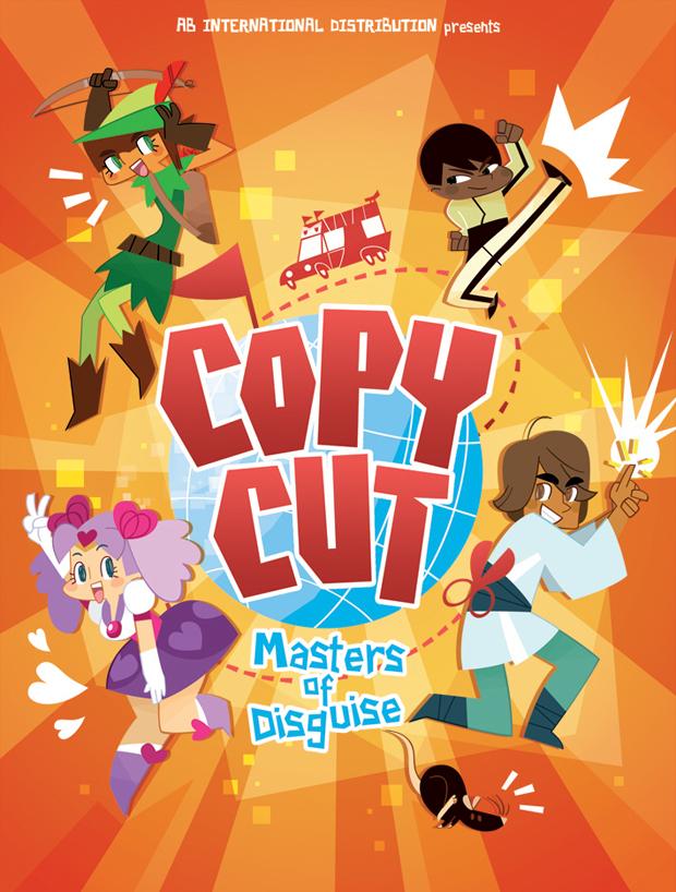 Copy Cut