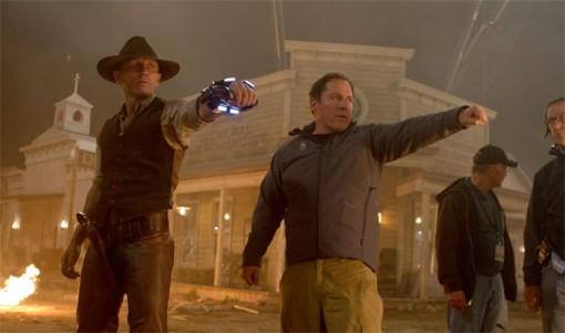 Cowboys & Aliens (Universal)