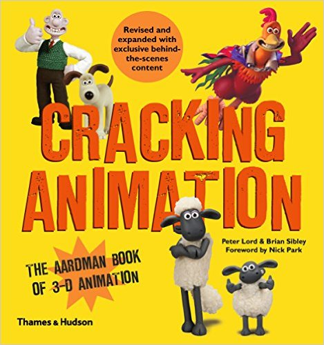 crackinganimation