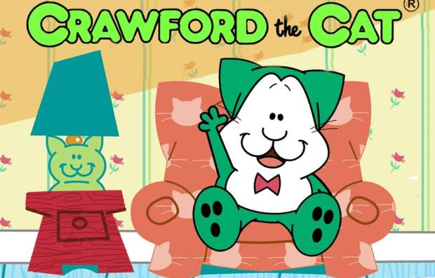 Crawford the Cat