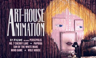 Art-House Animation