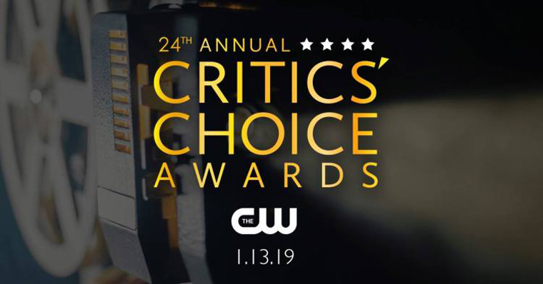 2019 Critics Choice Movie Amp Tv Award Nominations