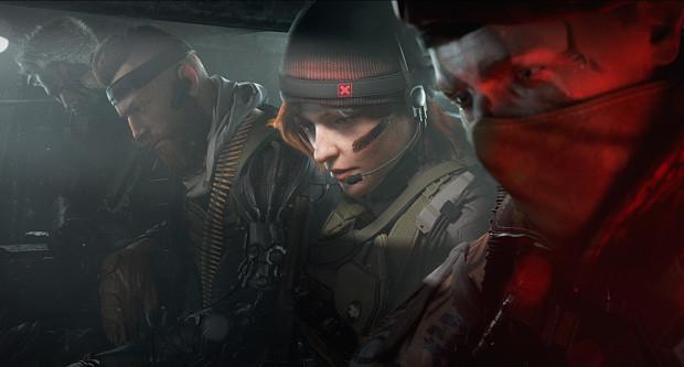 Crossfire HD