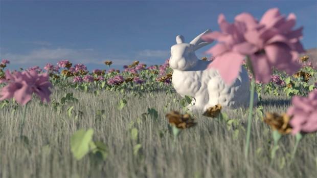 cryptomatte bunny copy