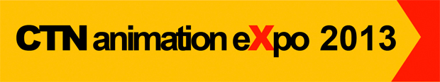 CTN Animation Expo 2013