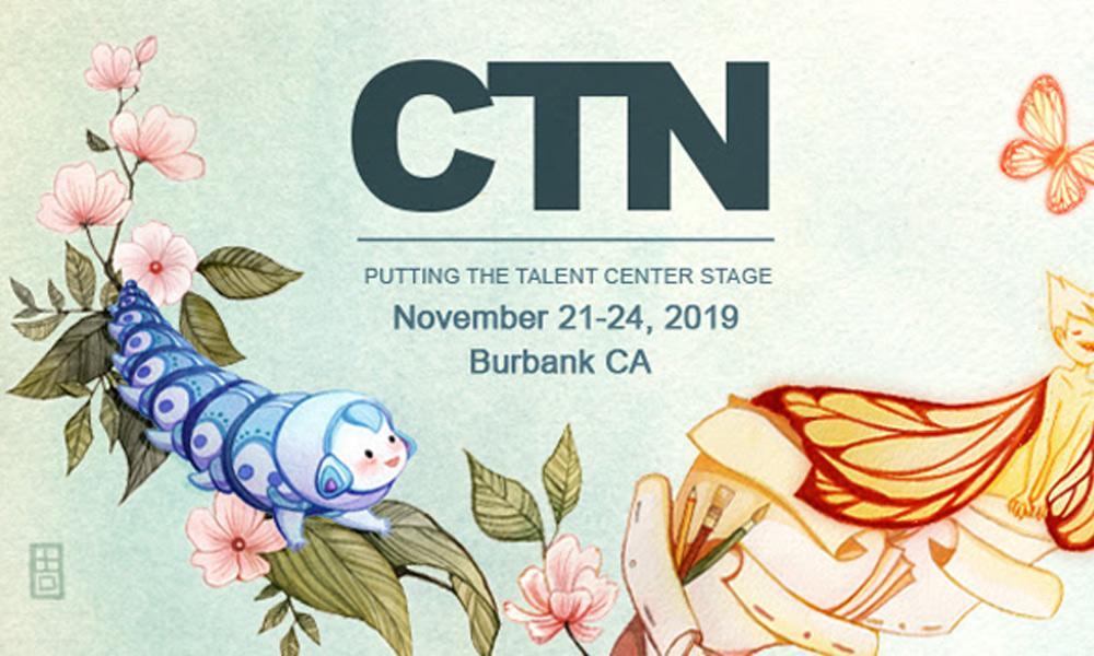 CTN Animation eXpo