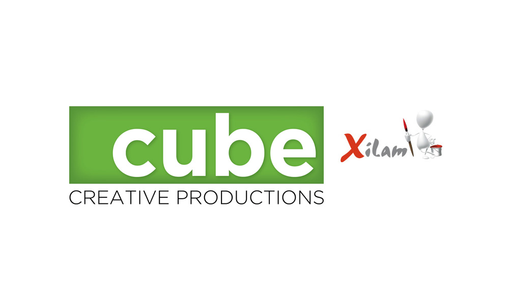 Cube and Xilam