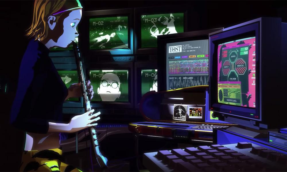 Watch: 1st Episode of Kickstarter Sci-Fi Series 'CultureSport' Drops