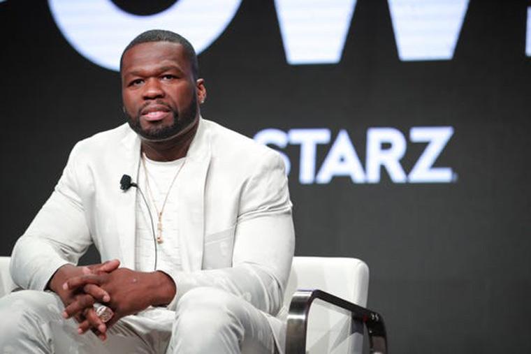 Curtis Jackson (50 Cent)