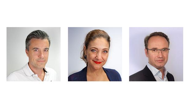 Olivier Lelardoux, Yohanne Seroussi, and Jacques Romeu