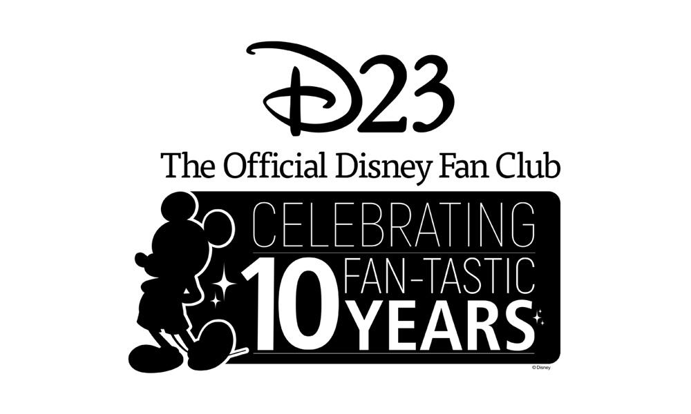 D23 Plans 10th Anniversary Festivities Animation Magazine