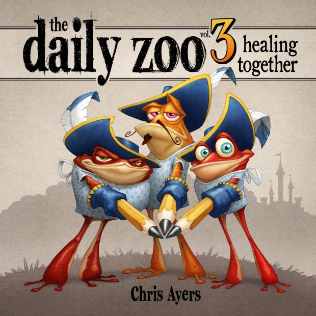 daily zoo 3