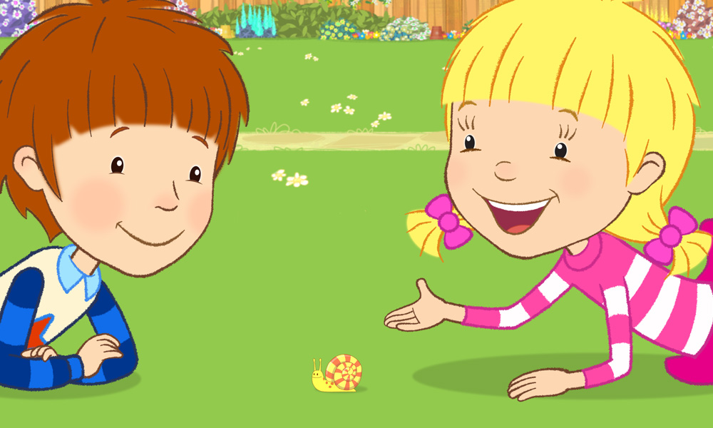 Daisy & Ollie
