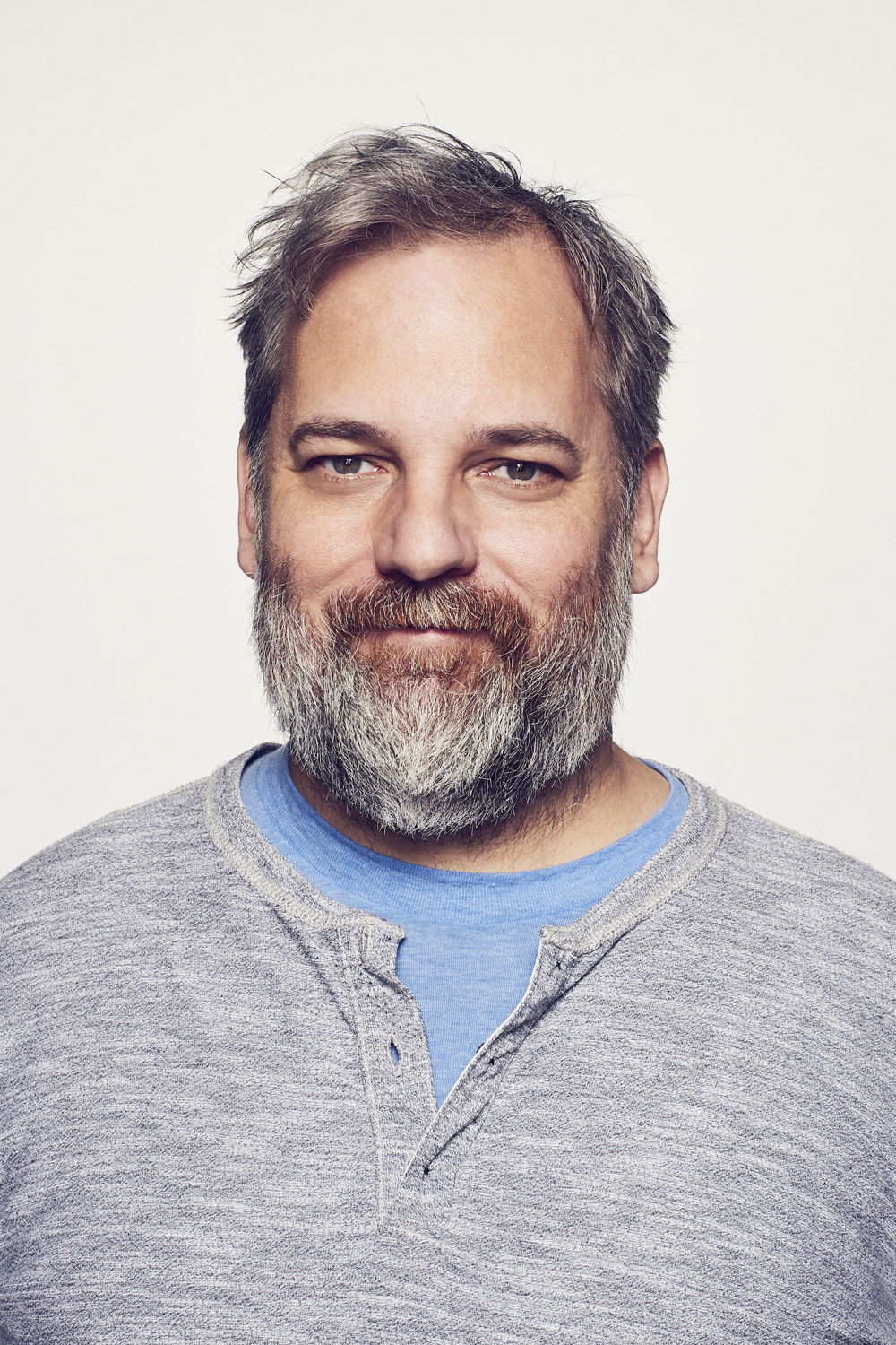 Dan Harmon [Photo: Jeremy Freeman]