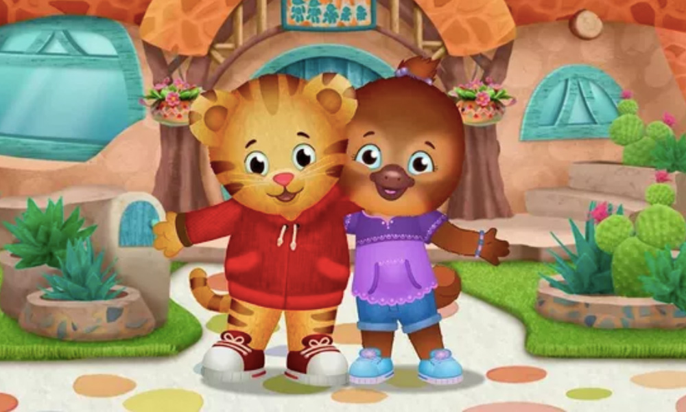 Daniel Tiger Movie\' Pounces on PBS Kids in Sept. | Animation Magazine