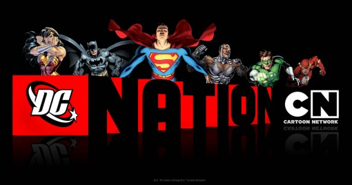 DC Nation / Cartoon Network