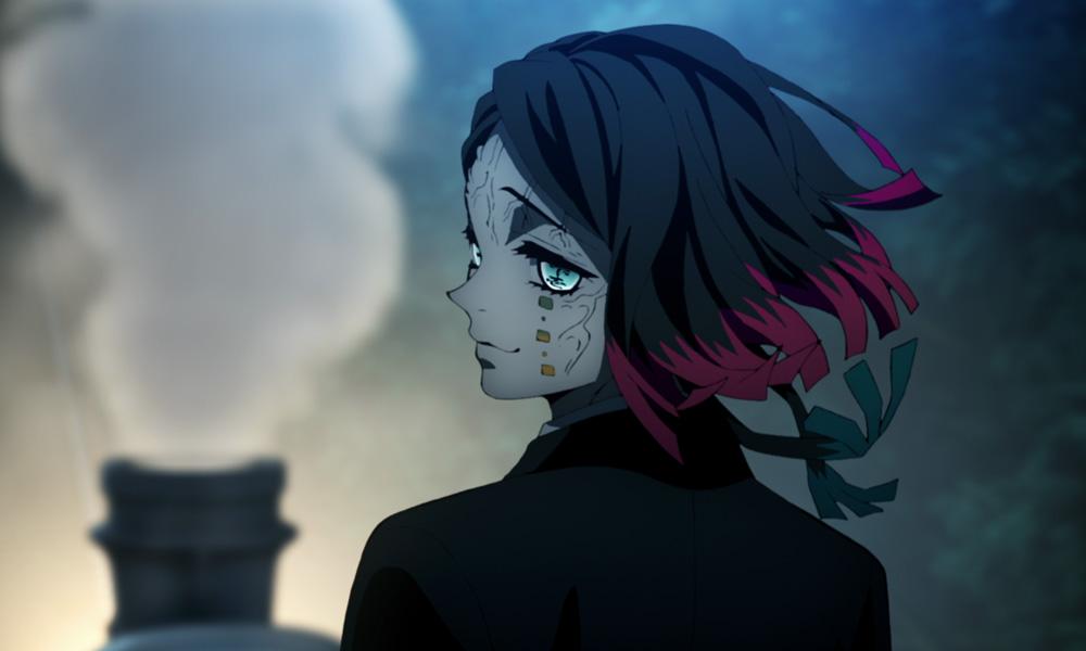Demon Slayer -Kimetsu no Yaiba- The Movie: Mugen Train ©Koyoharu Gotoge / SHUEISHA, Aniplex, ufotable