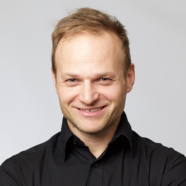 Denis Doré