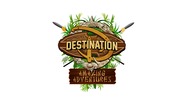 Destination D: Amazing Adventures