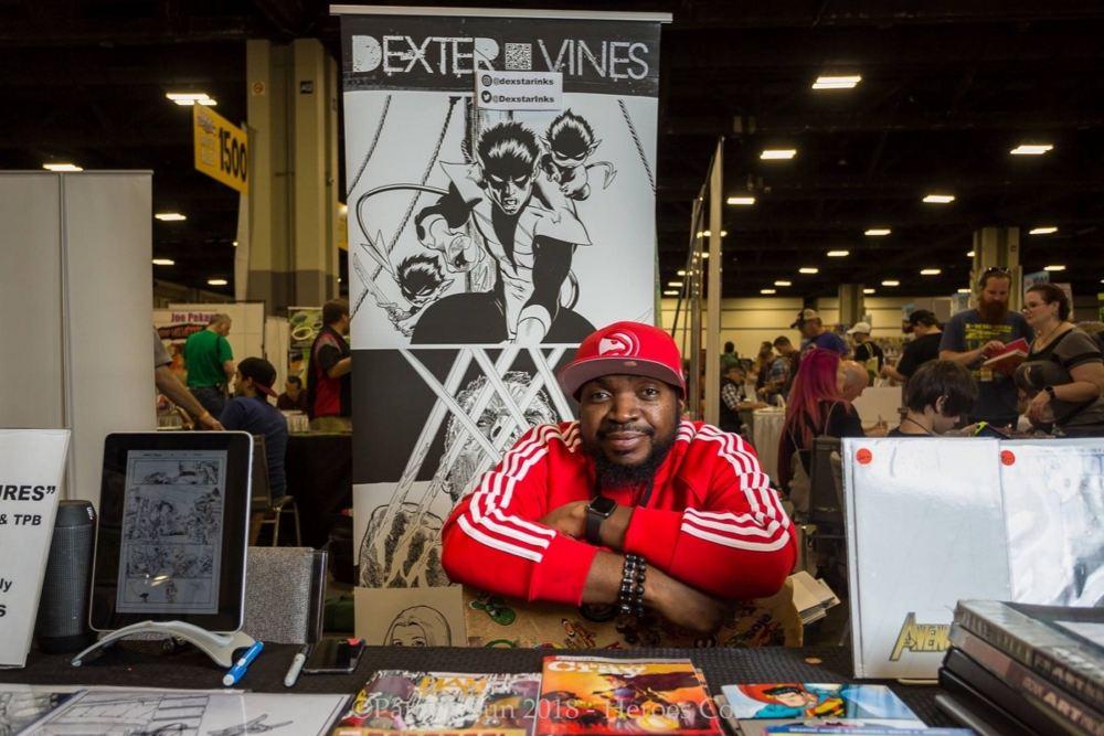 Dexter Vines