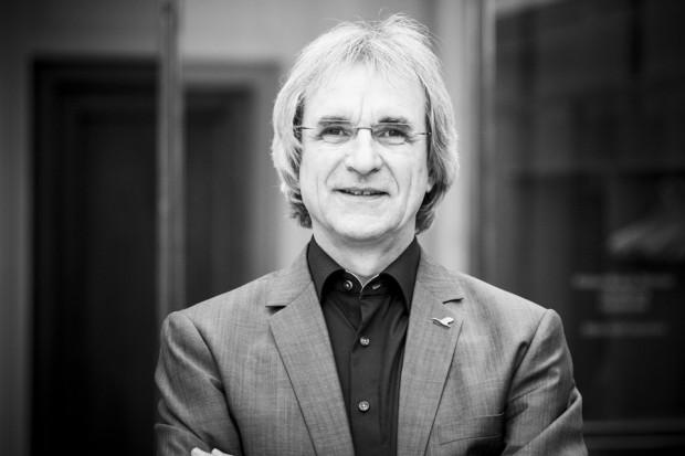 Dieter Krauss, new Managing Director for ITFS