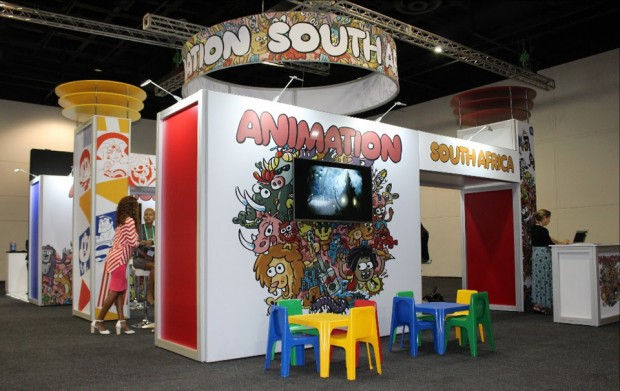 The Animation Lounge