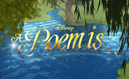 'A Poem Is' Debuts New...