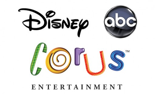 Disney/ABC Television Group and Corus Entertainment will launch ABC Spark