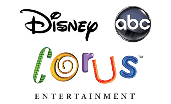 ... /ABC Television Group and Corus Entertainment will launch ABC Spark
