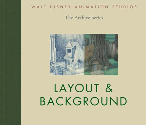 Walt Disney Animation Studios Archive Series