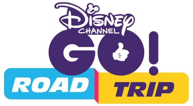Disney Channel GO! Road Trip