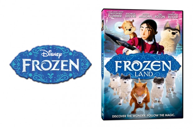 Disney Sues Phase 4 Over Frozen Land