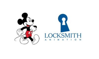 Disney Studios and Locksmith Animation