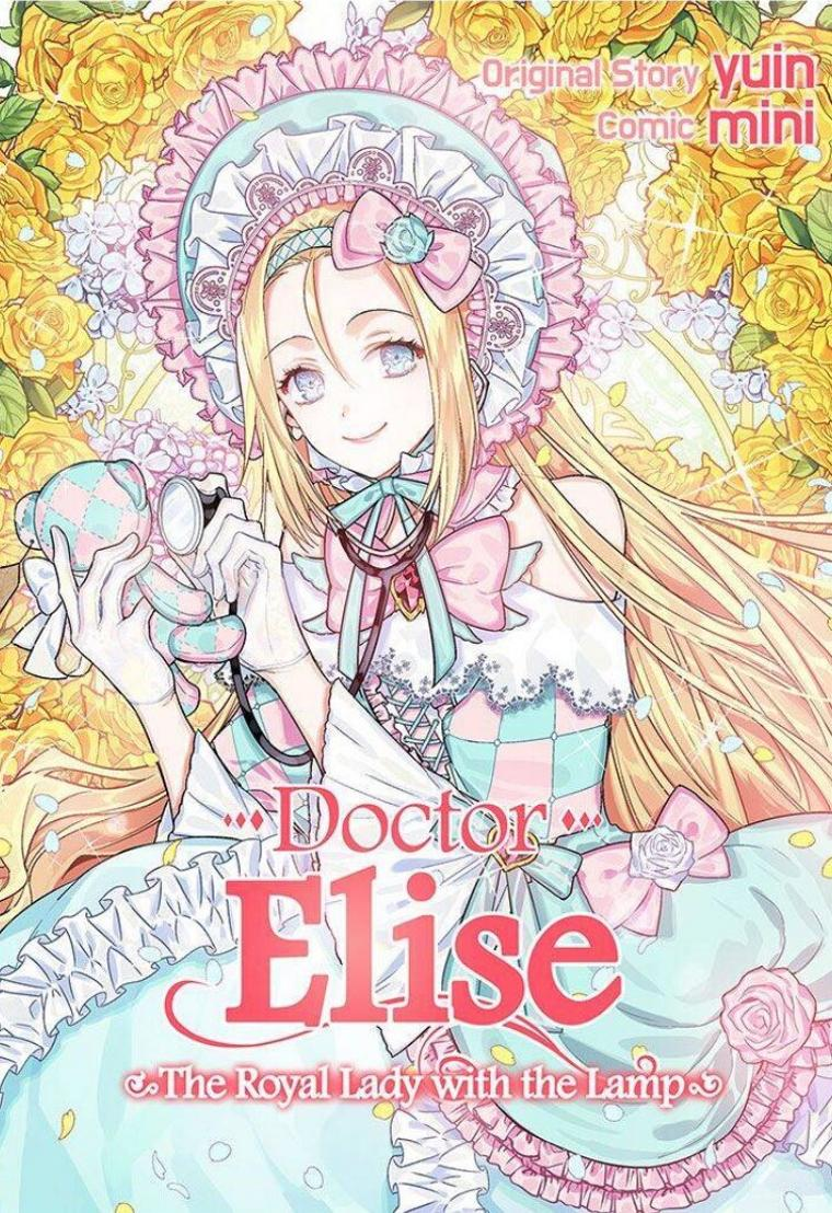 Doctor Elise: The Royal Lady of the Lamp