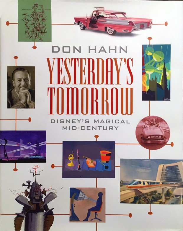 Yesterday's Tomorrow, by Don Hahn