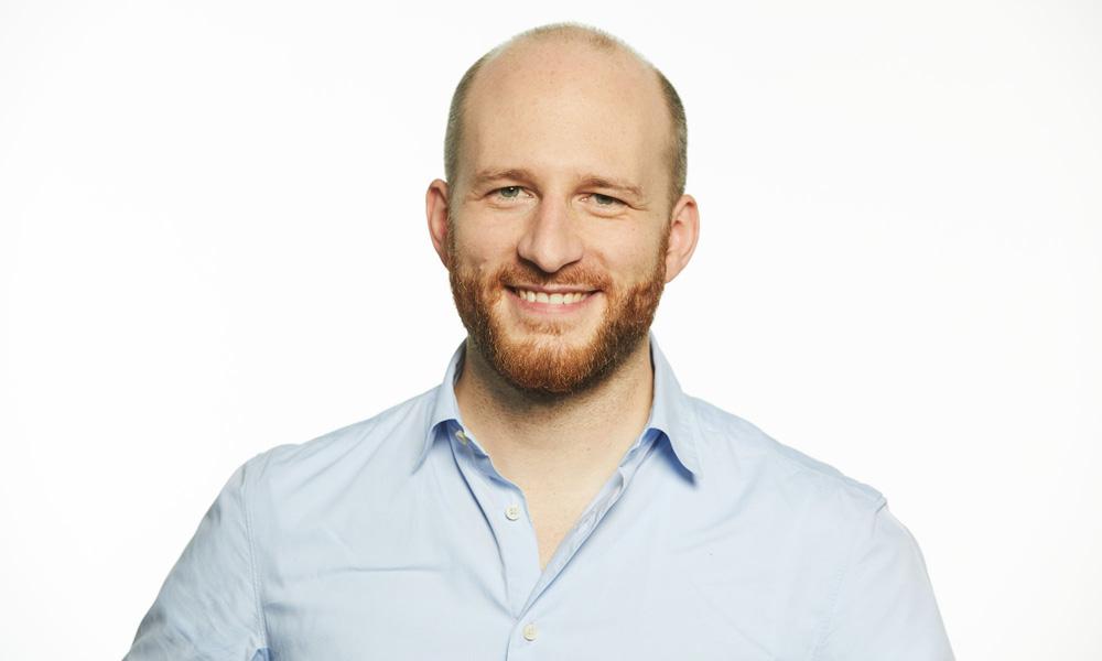 Dorian Bühr