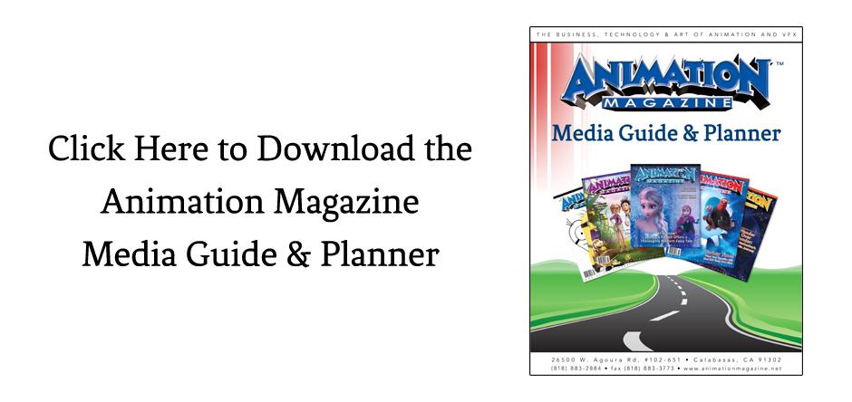 Media Guide & Planner